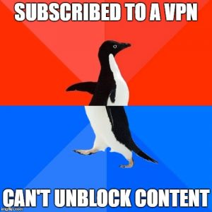 this is not a top vpn