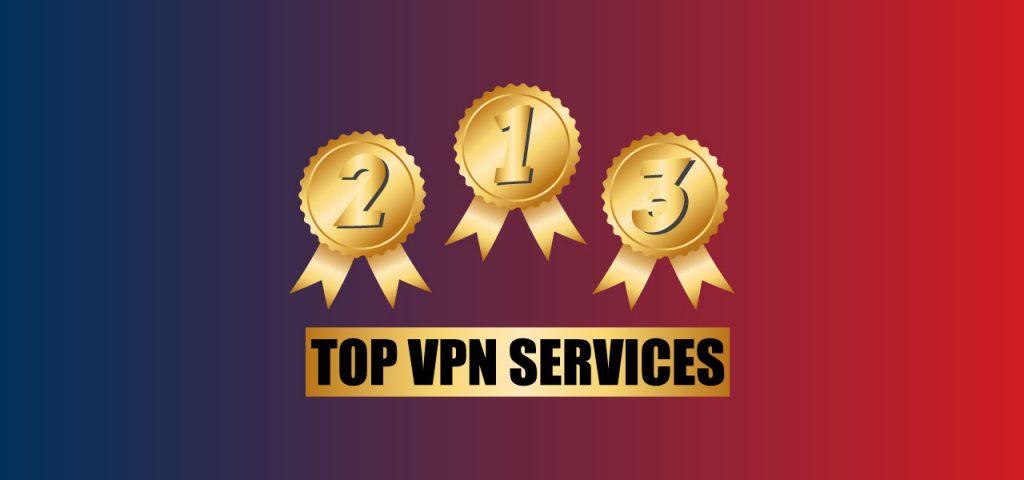 top vpn services
