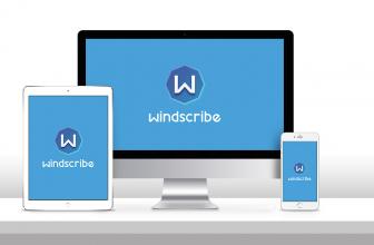 Обзор Windscribe VPN 2021