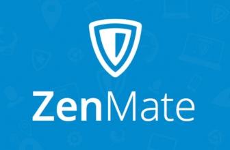 Обзор ZenMate VPN 2021